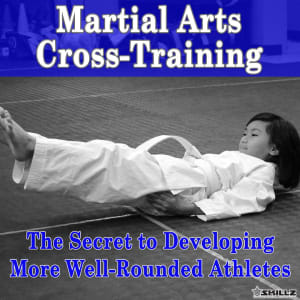 Martial Arts - The Secret To Developing Athletic Skill at Any Age