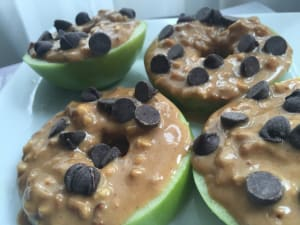 North Hollywood Personal Training | Easy comfort food snack recipe!