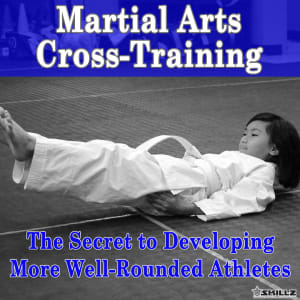 Martial Arts Cross Training: The Secret to Developing More Well-Rounded Athletes