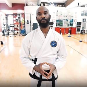 Taekwondo as a Lifestyle – Student Testimonial