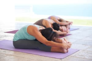 Top 3 Reasons Pilates Will Fix Your Back Pain