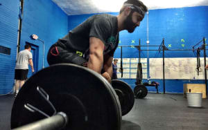 CrossFit Journal: When You Never Rx Anything