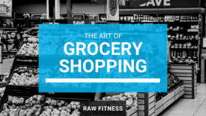 The Art of Grocery Shopping