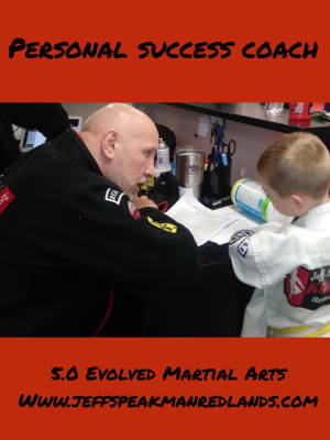 Why Redlands 5.0 Kenpo a better choice than Traditional Sports?