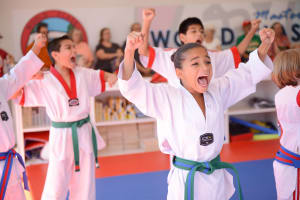 BACK TO SCHOOL WITH SKILLS! How Tae Kwon Do Can Help Your Child Make This School Year Their Best Ever!