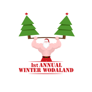1st Annual Winter Wodaland CrossFit Competition To Be Held at CrossFit Trumbull