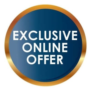 Exclusive Online Offers
