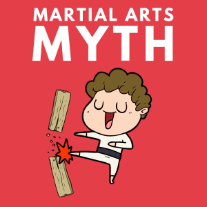 MYTH: Martial Arts is a violent sport and people get injured often.