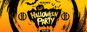October Meet N Greet: A Halloween Party!