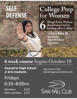 College Prep for Women