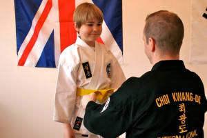 Martial Arts Classes for Local School Students in Teddington and Twickenham!