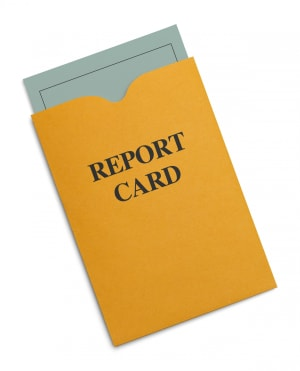 CALLING ALL REPORT CARDS!!