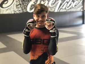 New Jiu Jitsu and MMA Programs for Teens