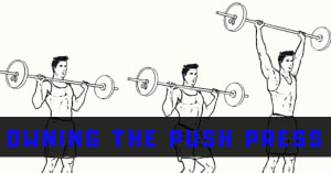 Owning The Push Press