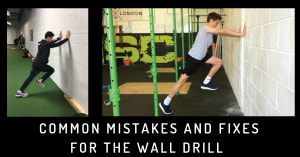 Dissecting The Wall Drill