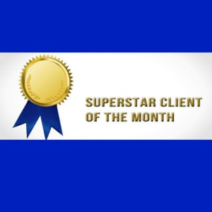 February Clients of the Month