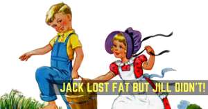 Jack and Jill Went Up A Hill