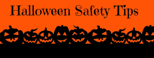 Halloween Trick-or-Treat Safety Tips