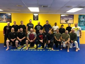 Self Defense Judo And Jiu Jitsu Training At North Jersey Judo