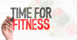 Fitness Tip: Schedule Your Priorities First