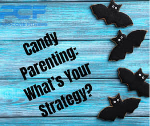 Candy Parenting: What's Your Strategy?