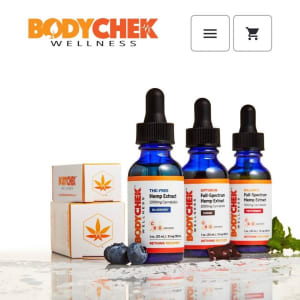 BodyChek Wellness discount!