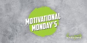 Motivational Monday's (10/21/19) Topic: HYDRATION