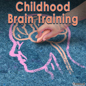 Childhood Brain Training