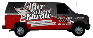 Benefits of Martial Arts After School Program