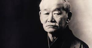 Happy B-Day Dr. Kano AKA Mr. Judo