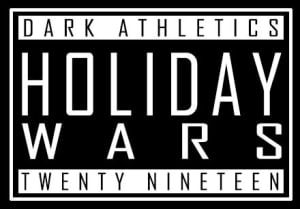 Holiday Wars 2019 Week 1