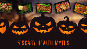 5 Scary Health Myths