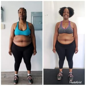 """North Hollywood Personal Training 