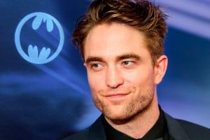 The New Batman Robert Pattinson is training Jiu Jitsu