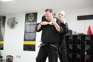 Mental Health Benefits for Adults Training at Tring Martial Arts