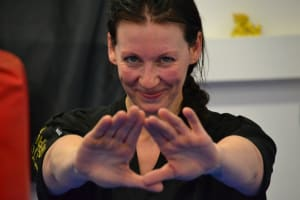 Self Defence Tips for Women in Tring