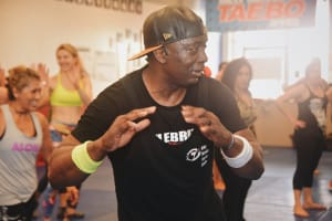 Billy Blanks Event in San Bruno THIS Weekend Tae Bo fitness