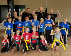 Is Krav Maga for Kids?