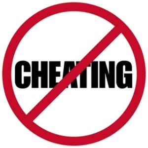 Are You Being Cheated?