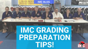 PREPARATION TIPS FOR THE END OF YEAR & BLACK BELT GRADINGS