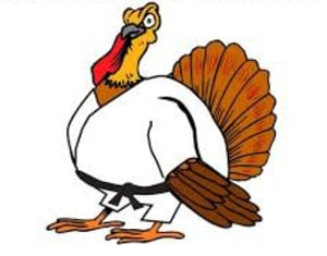Thanksgiving Holiday Closings!