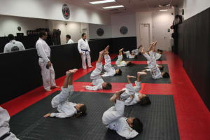 THREE REASONS TO TRAIN AT OUR NORTH MIAMI BEACH BJJ ACADEMY