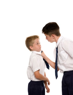 Tring Martial Arts Academy - A Guide to Anti Bullying