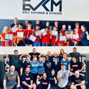 Krav Maga Level Tests in Tempe