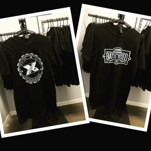 FX T-SHIRTS IN STOCK!
