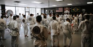 BJJ Charity Event raises $2,200 for St. Jude and Mission 22