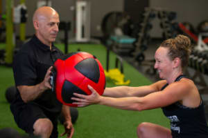 PERSONAL TRAINING SERIES (EPISODE 1) - WHAT IS PERSONAL TRAINING?
