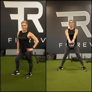 ***DECEMBER FITREV MEMBER OF THE MONTH***