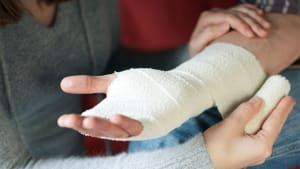 Treating Minor Martial Arts Injury: Don't let Small Injuries Become Chronic Issues
