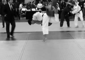 Ramon Hernandez Junior Wins Bronze Medal At USA Judo Presidents Cup Dallas, TX